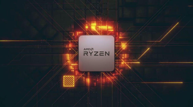Появилось подтверждение существования 12-ядерного процессора в линейке AMD Ryzen 3000