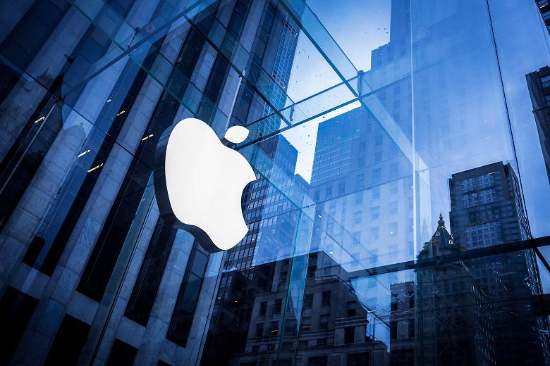 Apple начала хранить персональные данные российских пользователей на локальных серверах