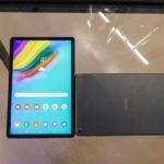 Планшет Samsung Galaxy Tab A 10.1 оказался весьма недорогим