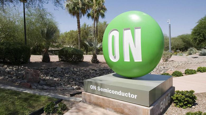 Компания ON Semiconductor показала, как ее новый автомобильный датчик изображения справляется со сложными условиями освещения