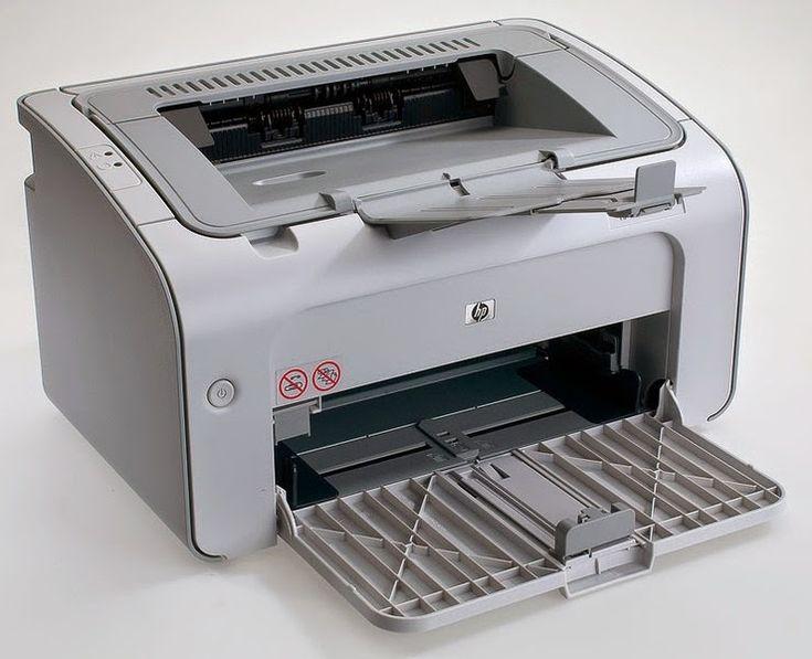 """При установке принтера """"нет ни одного порта для выбора, создание нового не доступно"""""""