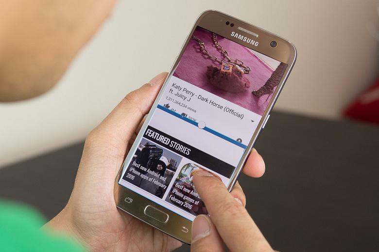 Неожиданно: приложение Samsung Internet Browser преодолело отметку в 1 млрд загрузок в Google Play Store