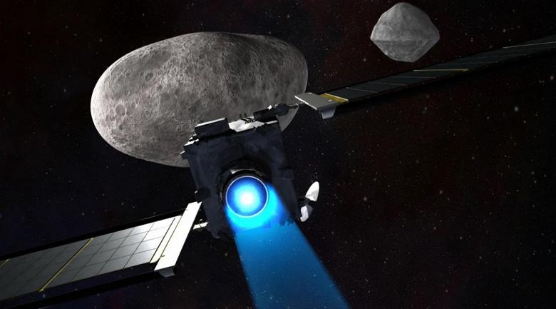 Планетарная оборона: учёные намерены столкнуть космический аппарат с астероидом, чтобы понять, можно ли сдвинуть его с курса