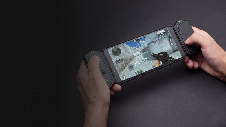 Игровой смартфон Black Shark Skywalker на базе Snapdragon 855 с поддержкой 5G выйдет совсем скоро