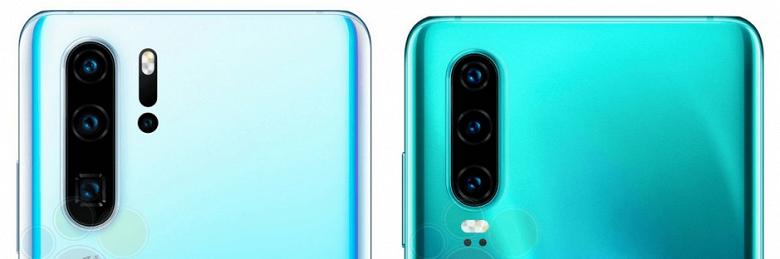 Грядёт революция. Топ-менеджер Huawei подтвердил «перископный суперзум» во флагманском камерофоне Huawei P30 Pro