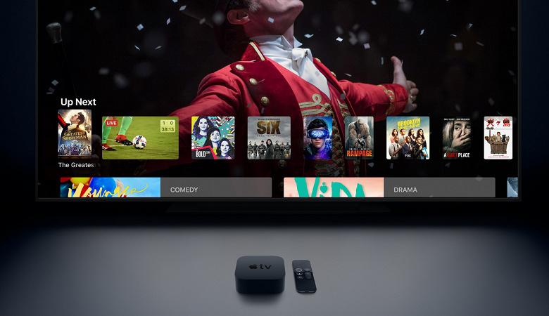 Слух дня: Apple продаёт приставку Apple TV 4K по себестоимости, а колонку HomePod и вовсе в убыток
